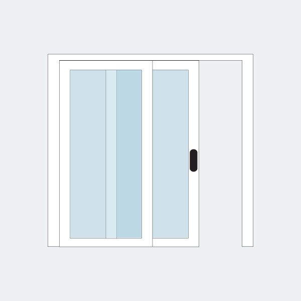 harga pintu aluminium kaca