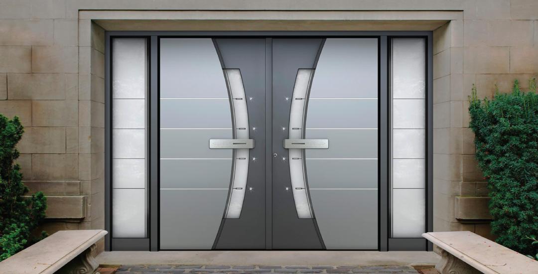 Ciri – Ciri Pintu Aluminium Minimalis