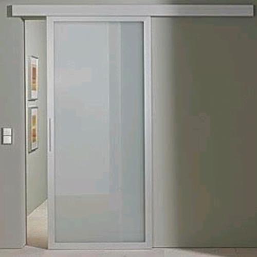 Pintu Aluminium Kaca Sliding | Jual Pintu Aluminium Geser