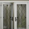 3 Jenis Bentuk Pintu Aluminium