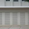 Pintu Aluminium Untuk Garasi