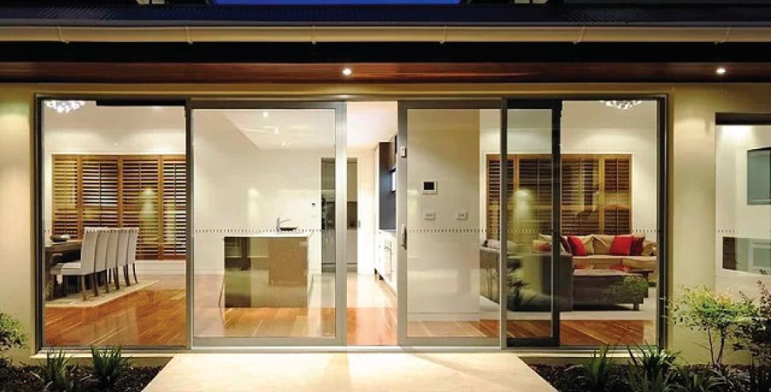 Spesialis Jendela dan Pintu Aluminium