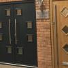 Mengenal Jenis Pintu Aluminium