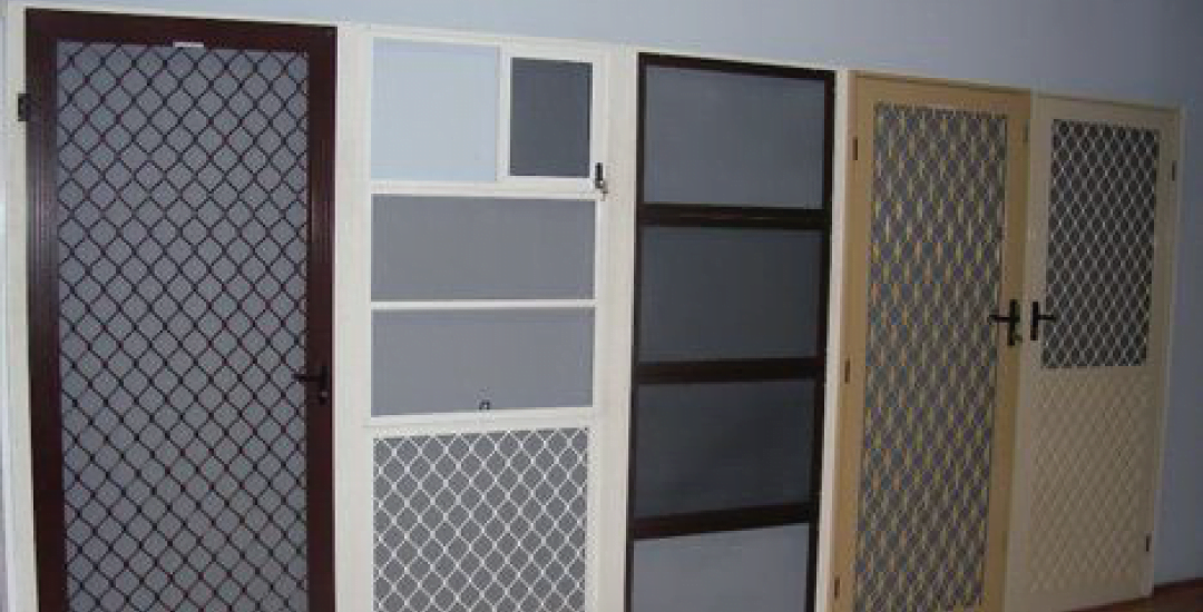 Harga Pintu Kawat Nyamuk Aluminium